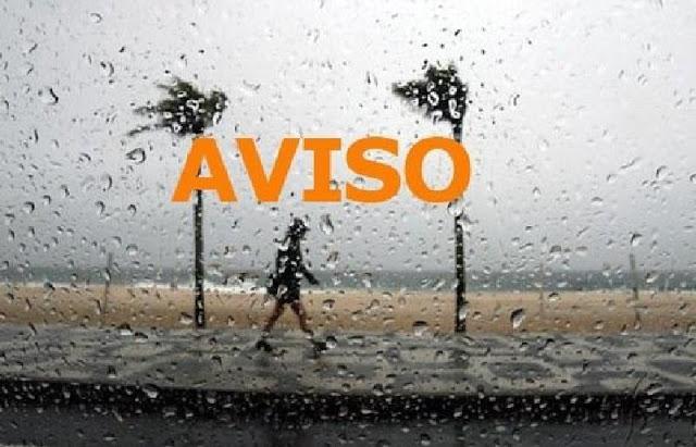 Bombeiros Voluntários de Entre os Rios - Aviso à População