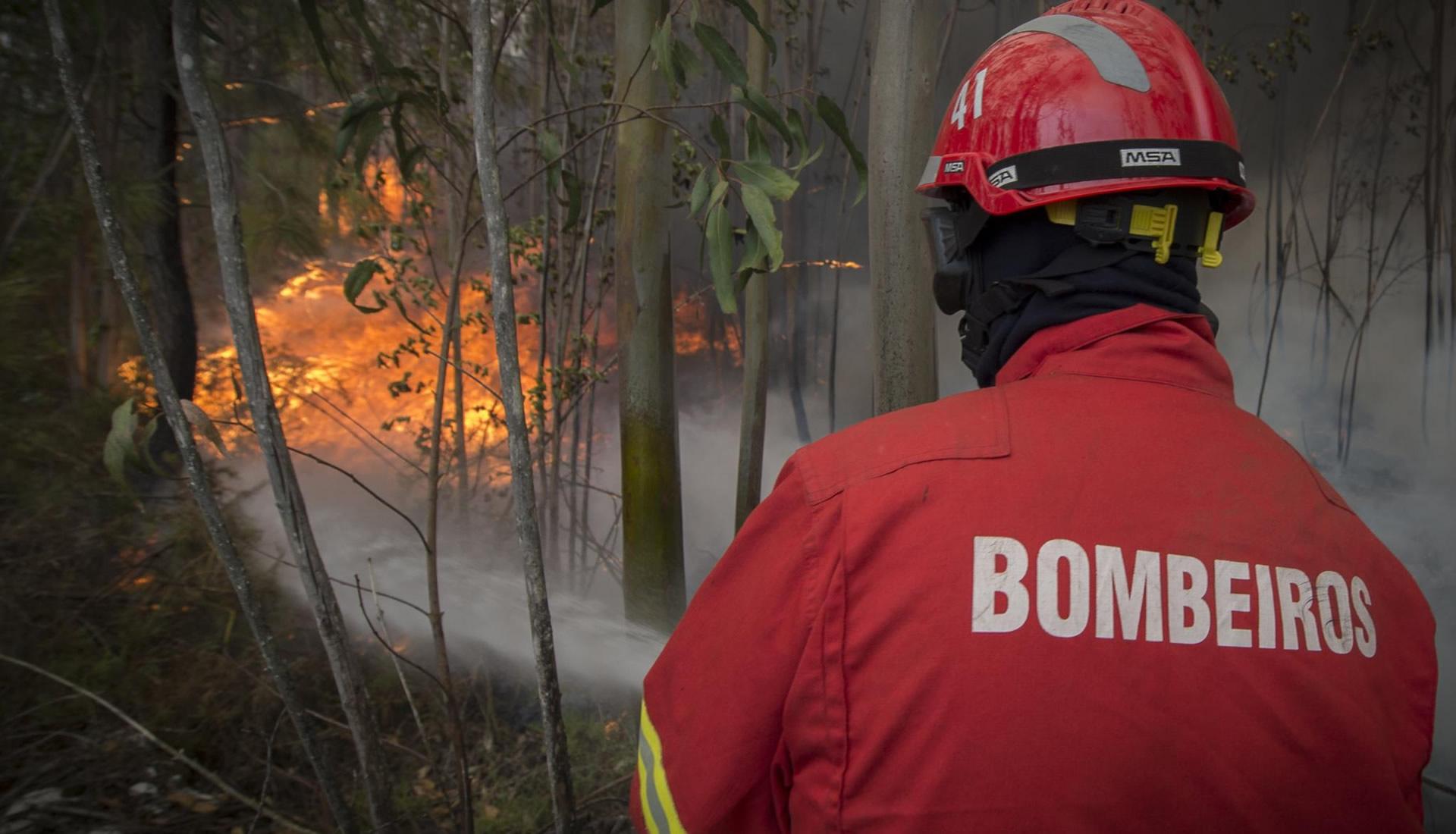 Bombeiros Voluntários de Entre os Rios